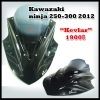 ชิลแต่ง นินจา 250-300 (2013) Kevler K2 FACTORY#N23