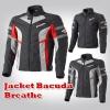เสื้อการ์ด Jacket Bacuda Breathe (หญิง)