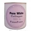 AN511 Pure White Collagen 100% by FonnFonn คอลลาเจนสดเพียว ผิวดีมีออร่า