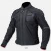 เสื้อการ์ด KOMINE JK-066 Full Year Jacket Trinity