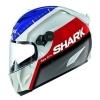 หมวกกันน็อค RACE-R PRO CANBON 2013 racing WBR (สีตามภาพ)
