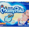 Mamy Poko Extra dry NB 84 ชิ้น