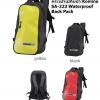 กระเป๋าเป้กันน้ำ Komine SA-223 Waterproof Back Pack(มีใเหลือก 3สี)