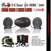 UClear Bluetooth รุ่น HBC 200