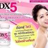 T138 DX5 ชมพู - DX5 Pink อาหารเสริมลดน้ำหนัก ดีเอกซ์ ไฟว์ สีชมพู