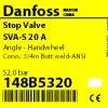 SVA-S 20 Code 148B5320