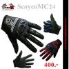 ถุงมือ Scoyco mc24 (มีให้เลือก 3 สี)