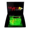 B602 Hyper Handmade Soap 50 g. สบู่กันแดด (สบู่ไข่เยี่ยวม้า) สบู่กันแดด Package หรูเริ่ด ส่วนผสมเกรดพรีเมี่ยมขั้นเทพ