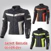 เสื้อการ์ด Jacket Bacuda WindRider (หญิง)