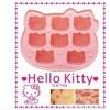 ถาดทำน้ำแข็ง : Hello Kitty
