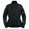 เสื้อการ์ด JACKET TOURING KUSHITANI K-2166 #สีดำ