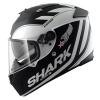 หมวกกันน็อค SHARK รุ่น SPEED-R 2013 AVENGER MAT WKR