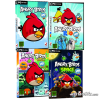Angry Birds PC Christmas Collection of 2012