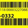 Repair kit Code 006-0332