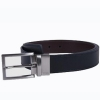 สินค้าอยู่ USA : เข็มขัด COACH F66105 HARNESS SMOOTH LEATHER CUT TO SIZE REVERSIBLE BELT