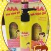 B627 AHA Wink White Gel 150 ml. เปิดผิวขาว ใส ปลอดภัย AHA Wink White gel. Alpha Arbutin +AHA + Glutathione