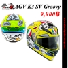 หมวกกันน็ค AGV K3 SV Groovy