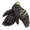 ถุงมือ Dainese guanto 4-stroke gloves สีตามภาพ
