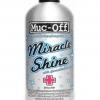 Miracle Shine Polish #5 Waxเคลือบเกรดฟรีเมียม