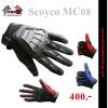 ถุงมือ Scoyco MC08 (มีให้เลือก3สี)