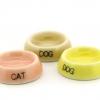 ชามข้าวสัตว์เลี้ยง Cat Bowl, Dog Bowl, Pet Bowl