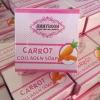 Carott Collagen Soap