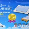 Cool Gel Mat แผ่นรองนอนเย็น ขนาด 30x45cm สีฟ้า