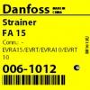FA 15 Code 006-1012