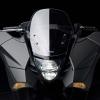 รีวิวการขับขี่มอไซค์ Honda NM4 Vultus