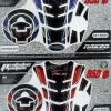 สติกเกอร์ กันรอยถัง+ฝาถัง Yamaha R3