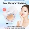 T101 Face Glow CC Cushion แป้งน้ำขั้นเทพ Face Glow CC Cushion by Secret Kiss 13 g. แป้งน้ำแร่ ขั้นเทพ