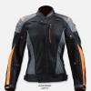 เสื้อการ์ด Komine jk-069 Air Stream Mesh Jacket (ผู้หญิง)