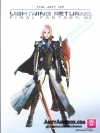 Lightning Returns Final Fantasy XIII Collectors Artbook