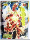 [เล่ม 1-33][จบ] เปลวฟ้าผ่าปฐพี (Flame of Recca) / ANZAI NOBUYUKI