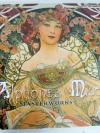 Alphonse Mucha artbook