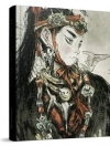 SONG OF SYLVAN by ZAO DAO