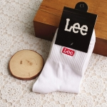 ถุงเท้า Lee แบบยาว