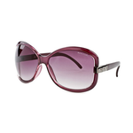 สินค้าอยู่ USA- แว่นตา Kenneth Cole Reaction Women's Fashion Sunglasses - Plum