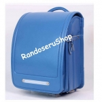 กระเป๋านักเรียนญี่ปุ่น Ink Blue