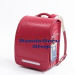 กระเป๋านักเรียนญี่ปุ่น Randoseru  Red