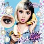 ♥ ♥ รุ่น mini Cool - Grey - สีเทา (Eff 16 Dia 14) - ♥ ♥