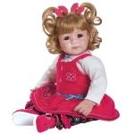 Adora dolls / น้องพิงค์กี้/3