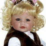 Adora dolls / Giggles and Growls/22