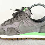 รองเท้าผ้าใบ Nike Air (internationalist) สีเทา เบอร์ 38.5