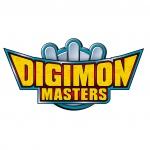 เงิน M Digimon Master