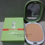 Butae Vitamin C Double Moisture Powder