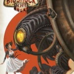 หนังสือภาพ The Art of BioShock Infinite artbook