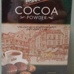 VAN HOUTEN Cocoa Powder ผงโกโก้ 100%