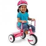 จักรยาน Radio Flyer Folding Trike, Pink