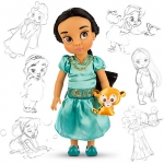 "Disney animators' correction Jusmine doll-16"" ของแท้ จาก Disney"
